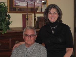 Stan & Katie Schmidt, Owners