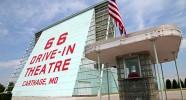 66 Drive-In Theatre